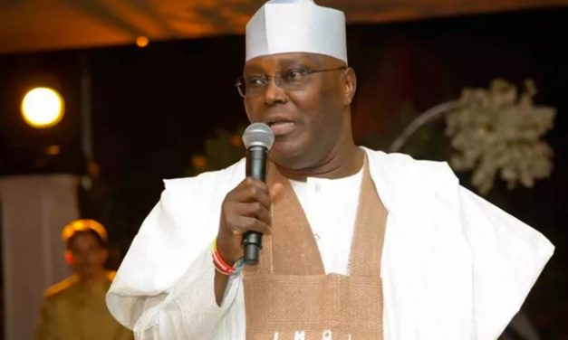 Atiku Abubakar reacts to the reopening of Emzor pharmaceuticals