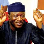 Fayemi wins Ekiti APC Governorship ticket