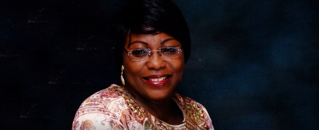 PRINCESS SARAH ADEBISI SOSAN…A TRUE TEACHER OF TOMORROWS LEADERS