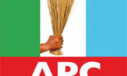 APC LG Congress: One Dead, 2 Injured As Congress Ends in Violence In Lagos
